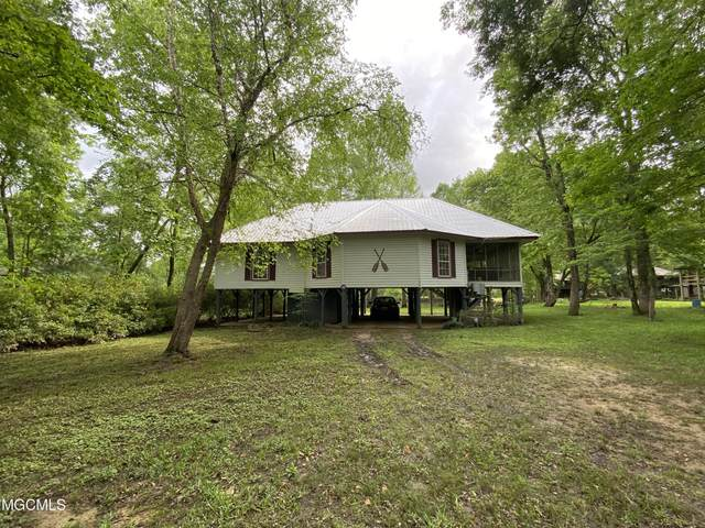 122 Beaver Dam Dr, Lucedale, MS 39452 (MLS #374917) :: Coastal Realty Group