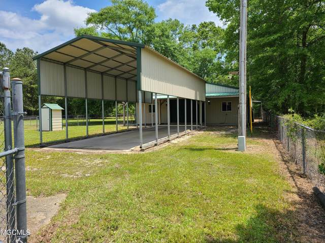 5356 N Hwy 43 Hwy, Carriere, MS 39426 (MLS #374925) :: Coastal Realty Group