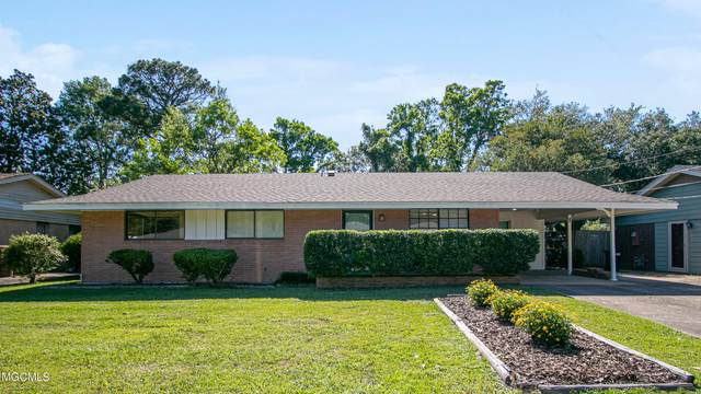 355 Willow Ave, Biloxi, MS 39531 (MLS #374928) :: Coastal Realty Group