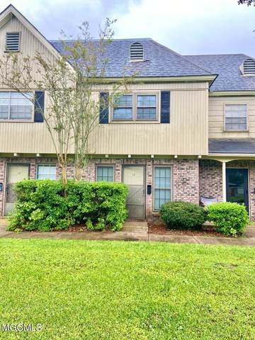 413 Kahler St #13, Gulfport, MS 39507 (MLS #374934) :: Coastal Realty Group