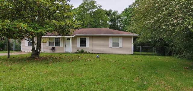 209 Audrey Cir, Ocean Springs, MS 39564 (MLS #374936) :: Dunbar Real Estate Inc.