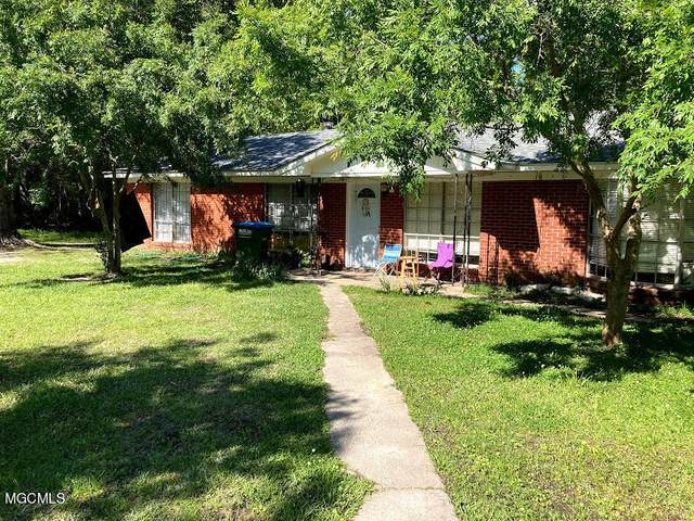 6700 Old Hwy 57, Ocean Springs, MS 39564 (MLS #374944) :: Keller Williams MS Gulf Coast