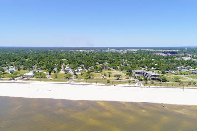 Lot 6 Beach Blvd Lot 6, Gulfport, MS 39501 (MLS #374948) :: Coastal Realty Group
