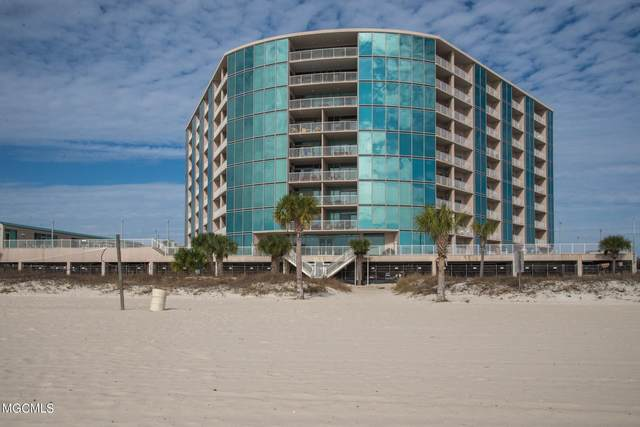 1899 Beach Blvd #1010, Biloxi, MS 39531 (MLS #374965) :: Coastal Realty Group