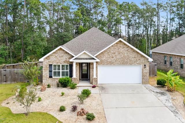 5314 Overland Dr, Biloxi, MS 39532 (MLS #374970) :: Dunbar Real Estate Inc.