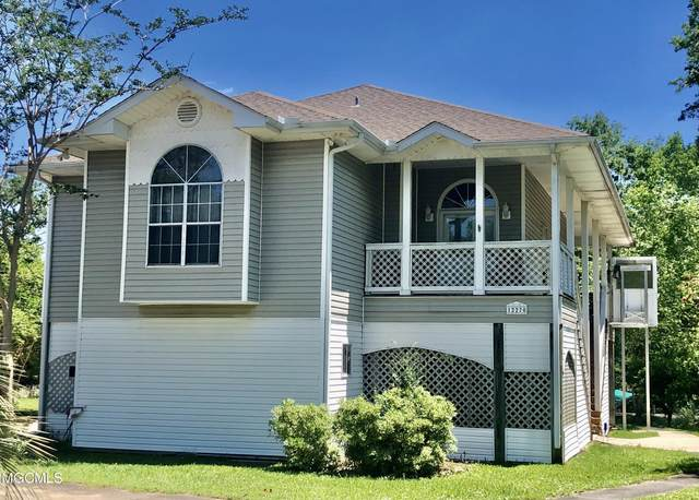 12270 Fishermans Trl, Gulfport, MS 39503 (MLS #374974) :: Dunbar Real Estate Inc.