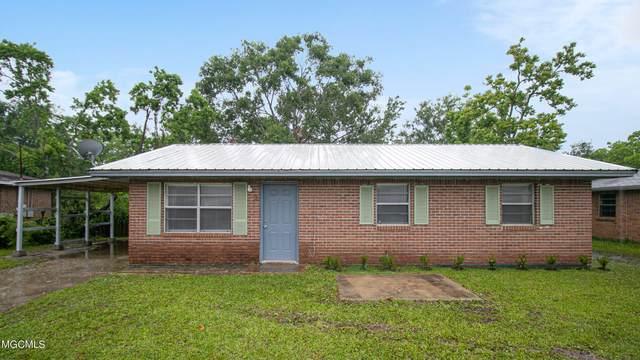 409 N Wilson Blvd, Gulfport, MS 39503 (MLS #374976) :: Dunbar Real Estate Inc.