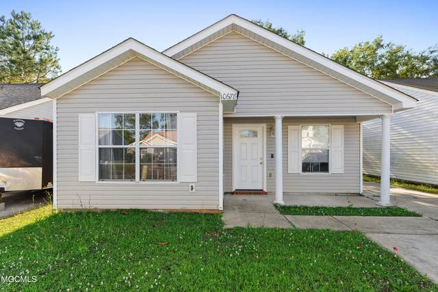 10678 E Bay Tree Dr, Gulfport, MS 39503 (MLS #374984) :: Dunbar Real Estate Inc.