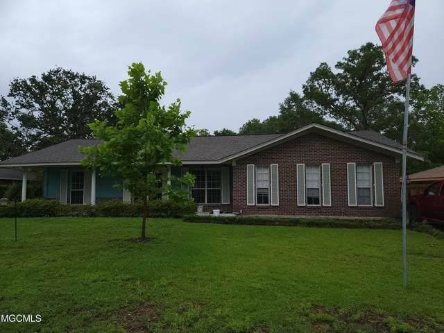 459 Jim Money Rd, Biloxi, MS 39531 (MLS #375000) :: Coastal Realty Group