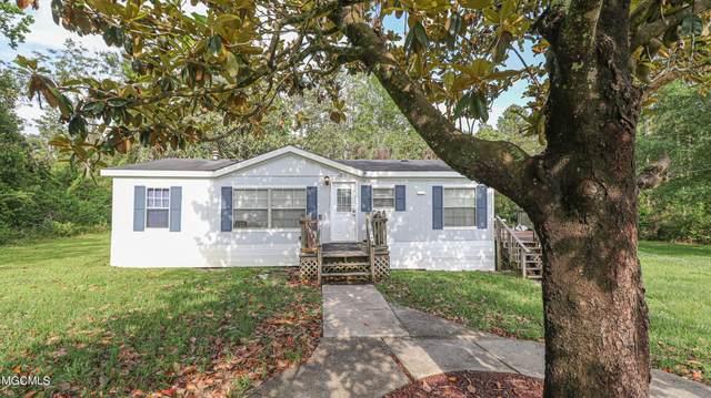 16480 Three Rivers Rd, Biloxi, MS 39532 (MLS #375001) :: Dunbar Real Estate Inc.