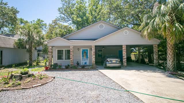 151 Edgewater Dr, Biloxi, MS 39531 (MLS #375010) :: Coastal Realty Group