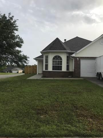 18246 Tarabrooke Dr, Gulfport, MS 39503 (MLS #375016) :: Dunbar Real Estate Inc.