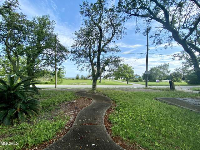 202 Palmetto Ln, Gulfport, MS 39507 (MLS #375019) :: Coastal Realty Group