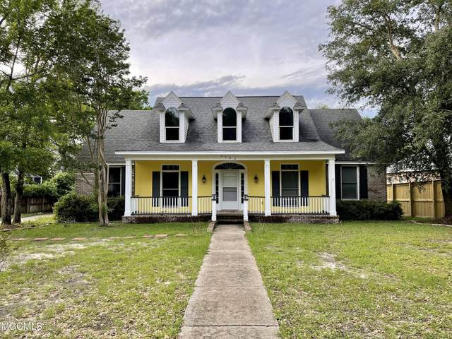 2562 River Pl Blvd, Biloxi, MS 39531 (MLS #375036) :: Coastal Realty Group