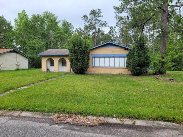 700 Maxine Dr, Long Beach, MS 39560 (MLS #375039) :: Coastal Realty Group