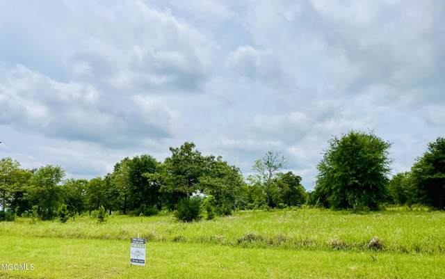 0 Timber, Lucedale, MS 39452 (MLS #375050) :: Coastal Realty Group