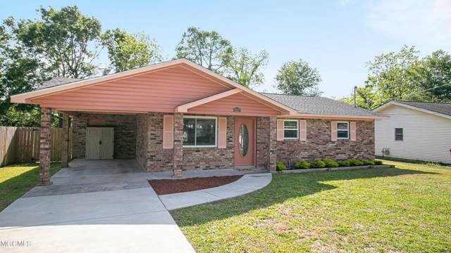 2327 Pinewood Dr, Biloxi, MS 39532 (MLS #375056) :: Coastal Realty Group