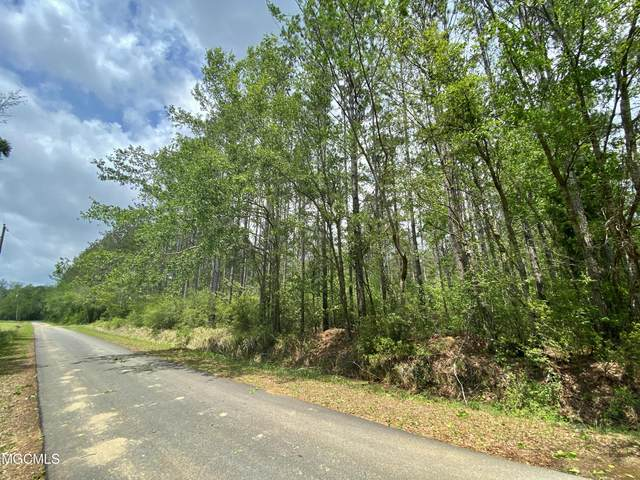 24 Scruggs Rd, Lucedale, MS 39452 (MLS #375059) :: Coastal Realty Group