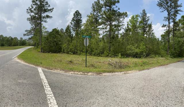 0 Sally Parker Rd, Lucedale, MS 39452 (MLS #375060) :: Coastal Realty Group