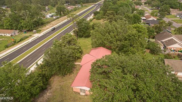 15609 Thomas St, Biloxi, MS 39532 (MLS #375073) :: Biloxi Coastal Homes