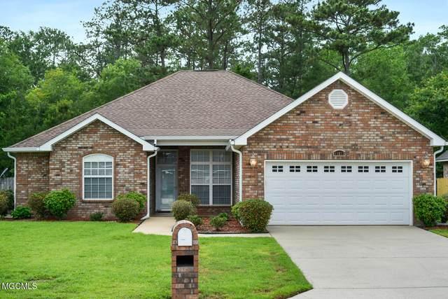 11813 Alexis Ln, Ocean Springs, MS 39564 (MLS #375074) :: Dunbar Real Estate Inc.