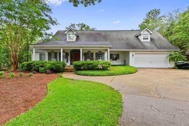 8731 Bayou Castelle Dr, Gautier, MS 39553 (MLS #375075) :: Dunbar Real Estate Inc.