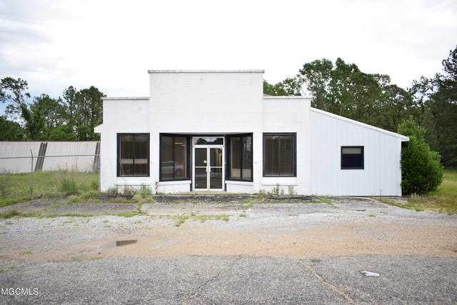 3230 W Highway 198, Lucedale, MS 39452 (MLS #375077) :: The Demoran Group at Keller Williams