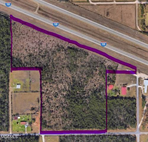 0000 Campbell Rd, Gautier, MS 39553 (MLS #375088) :: Coastal Realty Group