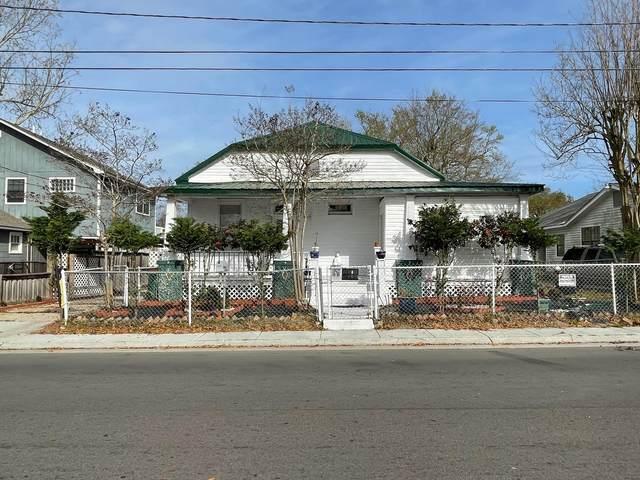 388 Main St, Biloxi, MS 39530 (MLS #375090) :: Coastal Realty Group