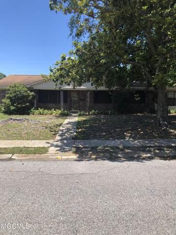2227 Milner Blvd, Gulfport, MS 39507 (MLS #375095) :: Dunbar Real Estate Inc.