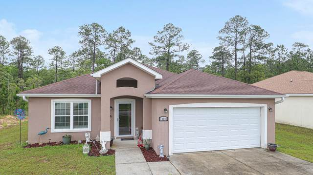 13231 Willow Oak Cir, Gulfport, MS 39503 (MLS #375100) :: Coastal Realty Group
