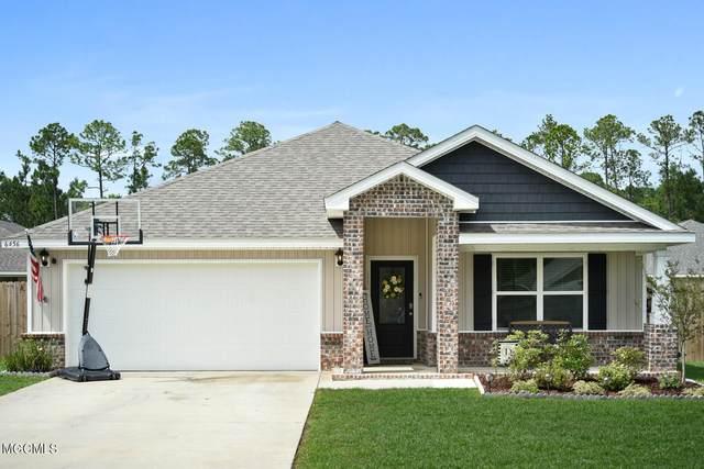 6456 Eastland Cir, Biloxi, MS 39532 (MLS #375104) :: Dunbar Real Estate Inc.