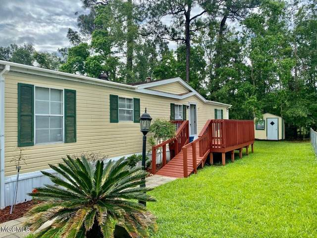 14421 Mays Rd, Gulfport, MS 39503 (MLS #375108) :: Dunbar Real Estate Inc.