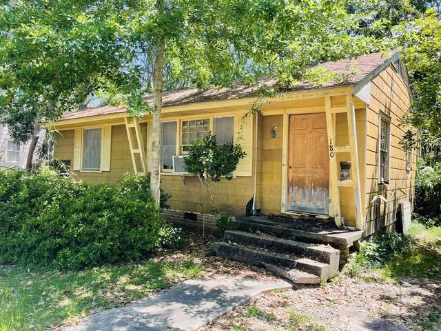 180 Iberville Dr, Biloxi, MS 39531 (MLS #375111) :: Keller Williams MS Gulf Coast
