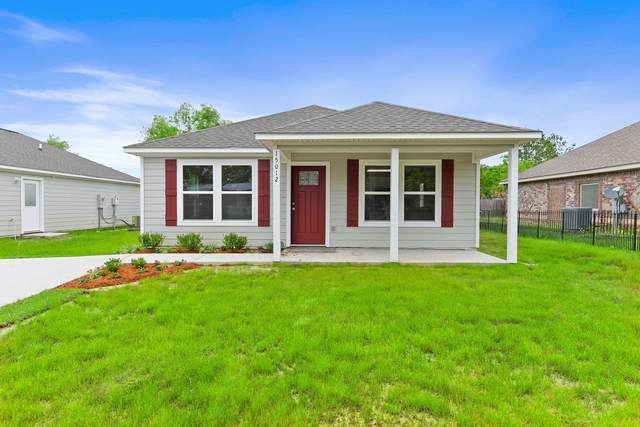15012 Custer St, Vancleave, MS 39565 (MLS #375113) :: Dunbar Real Estate Inc.