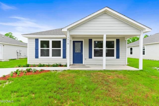 15016 Custer St, Vancleave, MS 39565 (MLS #375114) :: Dunbar Real Estate Inc.