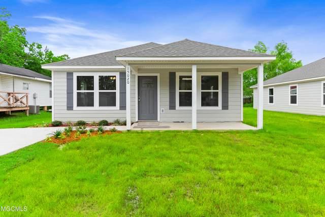 15020 Custer St, Vancleave, MS 39565 (MLS #375115) :: Dunbar Real Estate Inc.
