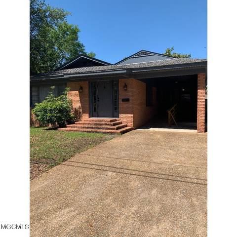 147 Bilmarsan Dr, Biloxi, MS 39531 (MLS #375126) :: Dunbar Real Estate Inc.