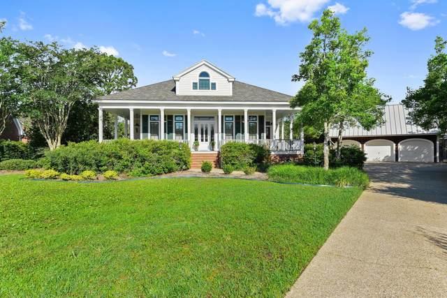 9009 Victoria Cir, Gulfport, MS 39503 (MLS #375141) :: Dunbar Real Estate Inc.