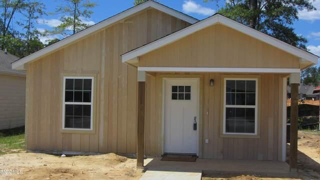 17291 Avondale Cir #12, Biloxi, MS 39532 (MLS #375146) :: Dunbar Real Estate Inc.