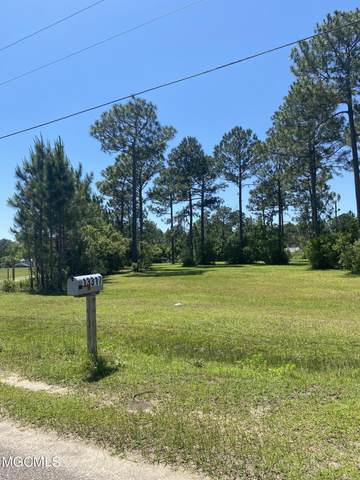 13317 School Land Rd, Vancleave, MS 39565 (MLS #375149) :: Keller Williams MS Gulf Coast