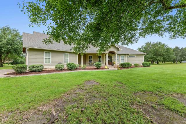 11201 Paige Bayou Rd, Vancleave, MS 39565 (MLS #375150) :: Keller Williams MS Gulf Coast