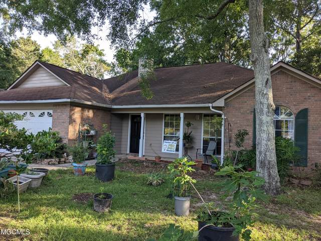 3316 Seagrape Dr, Gautier, MS 39553 (MLS #375157) :: Keller Williams MS Gulf Coast