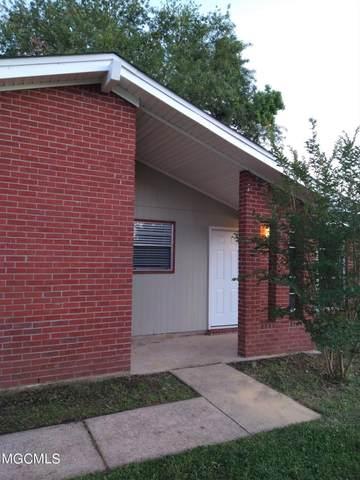 2718 E Angela Cir, Gulfport, MS 39503 (MLS #375160) :: Biloxi Coastal Homes