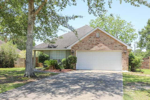 11420 Azalea Trce, Gulfport, MS 39503 (MLS #375162) :: Dunbar Real Estate Inc.