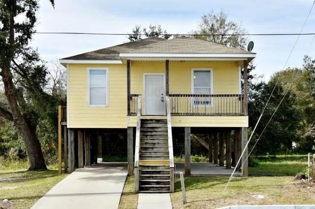 385 Braun St, Biloxi, MS 39530 (MLS #375163) :: Dunbar Real Estate Inc.