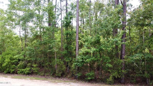 Lot 358 Willow St, Ocean Springs, MS 39564 (MLS #375174) :: Keller Williams MS Gulf Coast