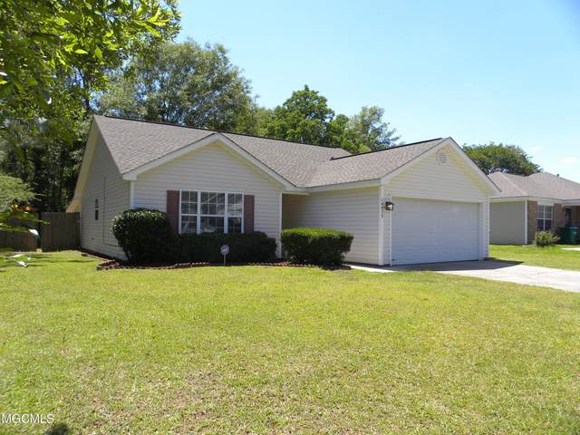 14077 Woodmont Dr, Gulfport, MS 39503 (MLS #375180) :: Keller Williams MS Gulf Coast