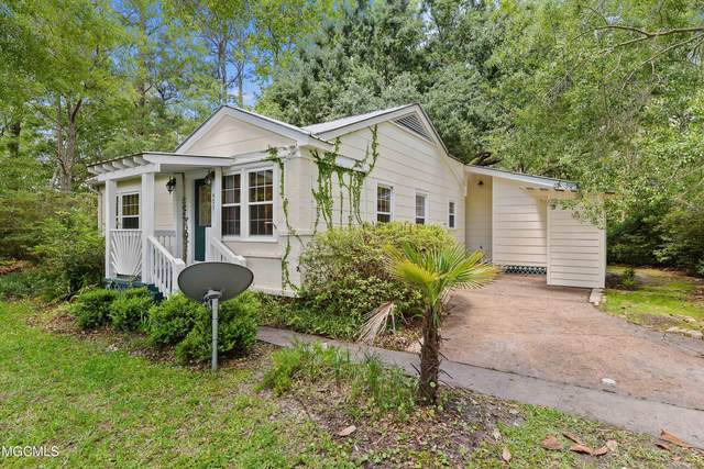 403 Bechtel Blvd, Ocean Springs, MS 39564 (MLS #375187) :: Keller Williams MS Gulf Coast