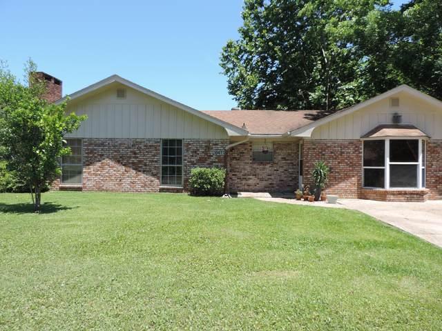 1007 Leigh St, Long Beach, MS 39560 (MLS #375193) :: Dunbar Real Estate Inc.